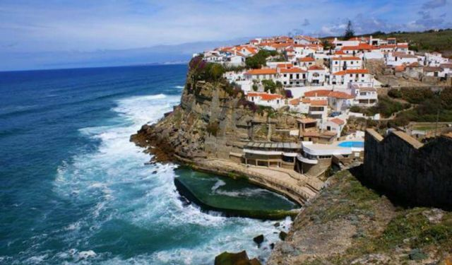 Top Walking Tours In Cascais Portugal To Explore The City
