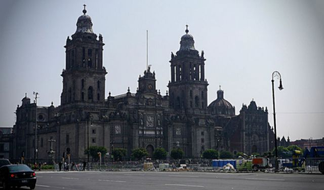 48 Hours in Mexico City