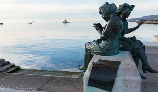 Trieste in a Day: North-Eastern Italy