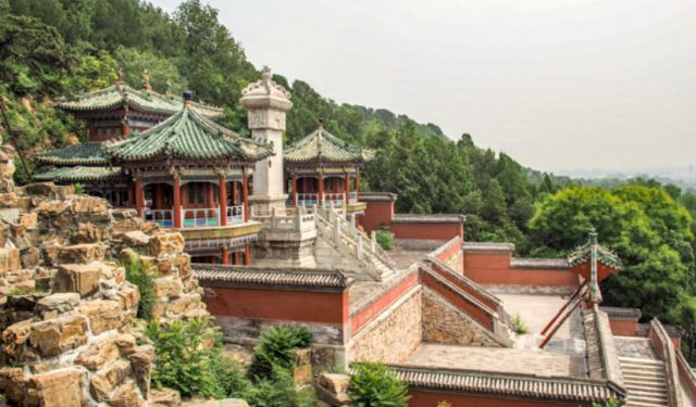 The Top Three Sites to Visit in Beijing in a Day