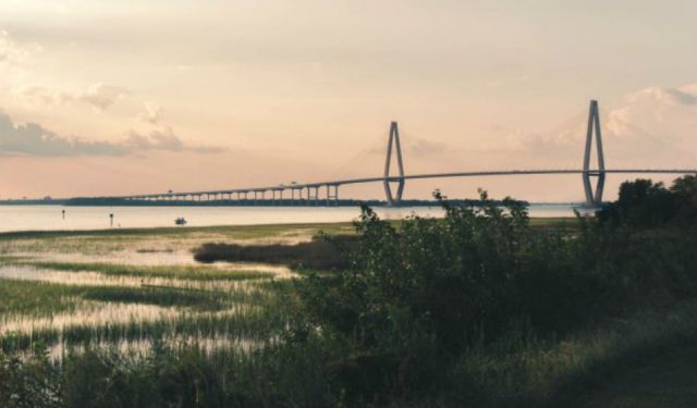 The Complete Charleston City Guide