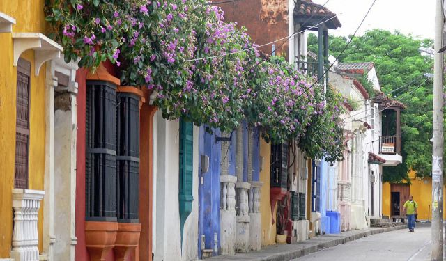 Fantastic Cartagena the Essential Old City and Walls Tour