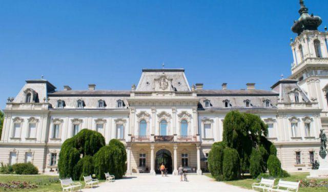 5 Reasons to Visit Keszthely by Lake Balaton, Hungary