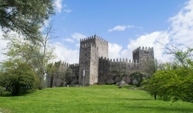 9 Things to Do in Guimaraes, Portugal
