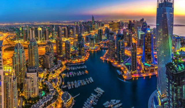 This is Why We Want to Visit Dubai - Things to Do and See.