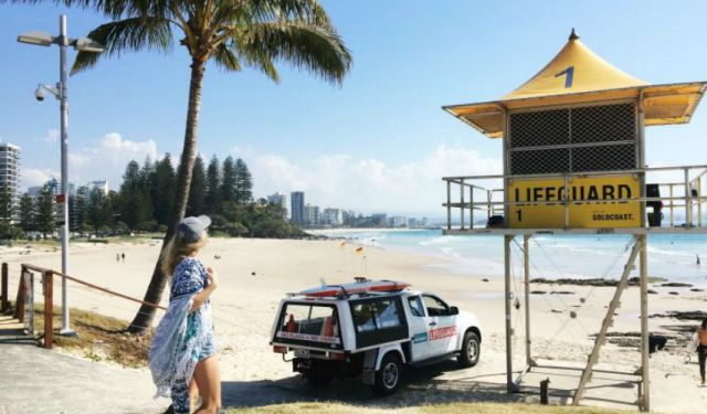 Attractions on the Gold Coast