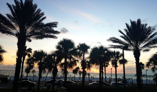Weekend Trip: Clearwater Beach, Florida