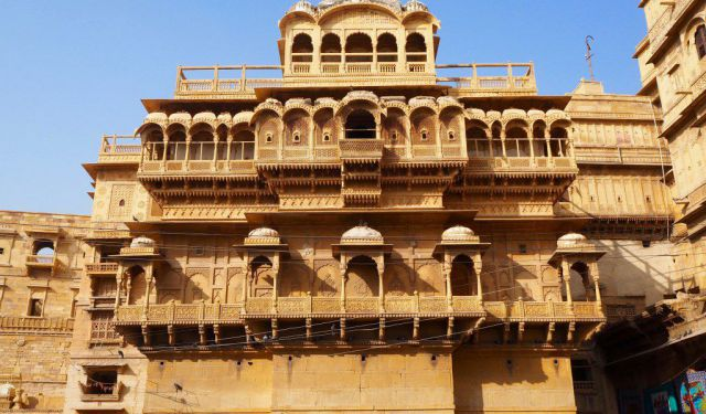 Essential Travel Tips for Jaisalmer, Discover the Best Kept