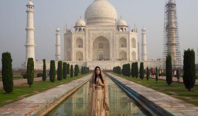 Things to Do in Agra on a Friday