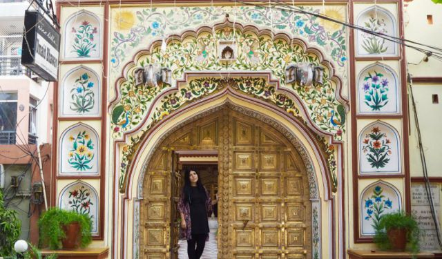 A First Timers Guide to the Pink City of Jaipur