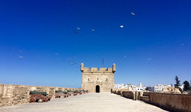 5 Things You Must Do in Essaouira, Morocco