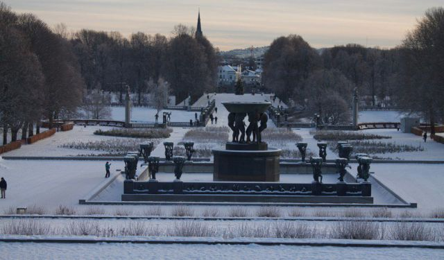 Guide to Two Days in Oslo