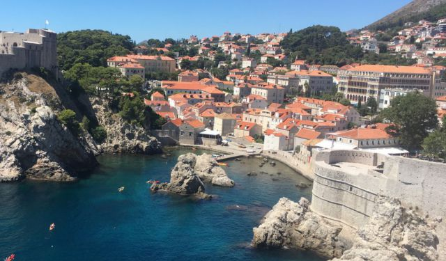 Dubrovnik and Split | Croatia