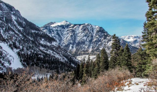 Road Trip to the Rockies: Two Days in Ouray!