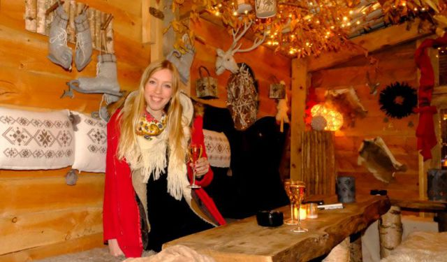 10 Things to Do at Christmas Time in Durbuy, Belgium