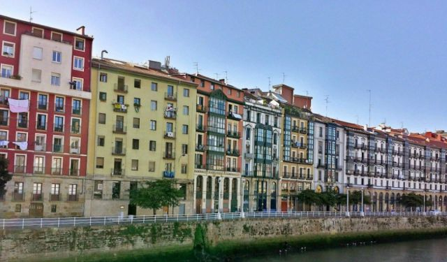Things to Do in Bilbao, Spain