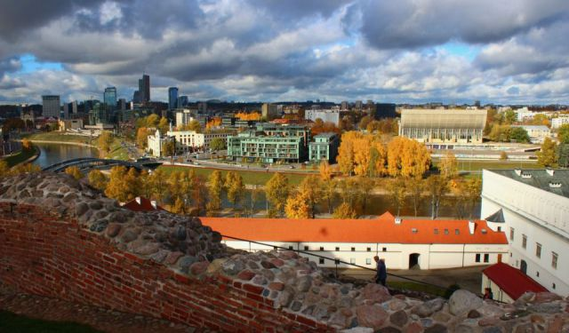 10 Best Historical Sites to Visit in Vilnius, Lithuania
