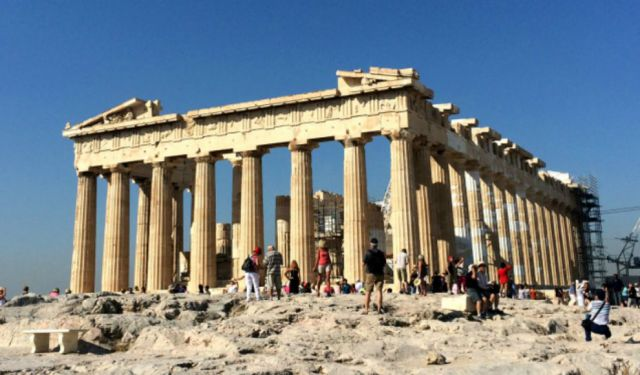 Guide to Visiting Athens