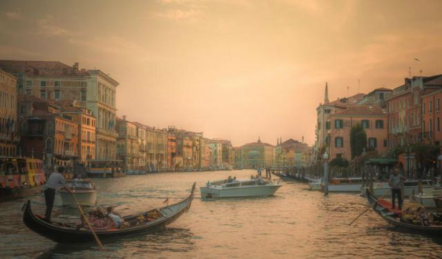 A Brummie Home and Abroad Guide to a Weekend in Venice