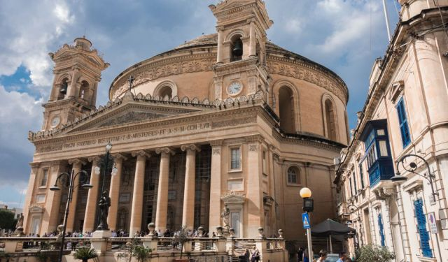 Malta Itinerary. Fun Things to See and Do on a Long Weekend