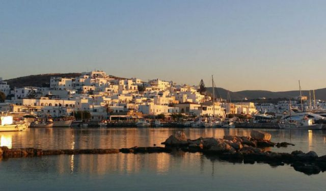9 Things to Do in Paros, Greece