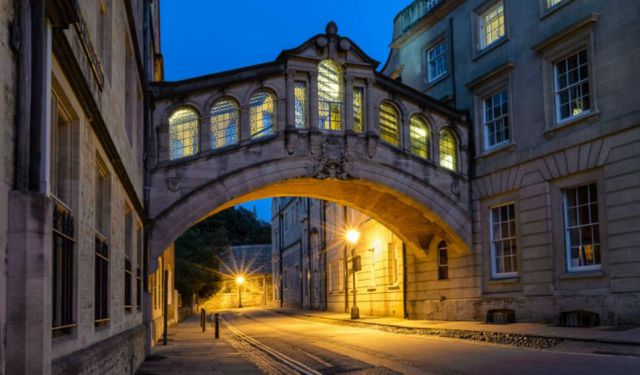 10 Free Things to Do in Oxford, England