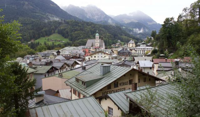 10 Must-Visit Places and Spaces in Berchtesgaden, Germany