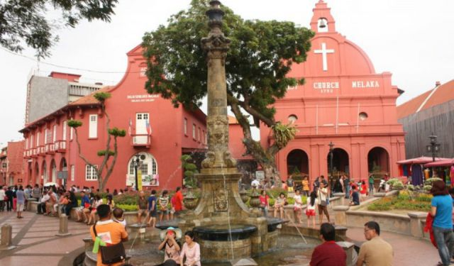 Guide to Melaka – Comments From a Local