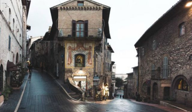 Assisi City Guide