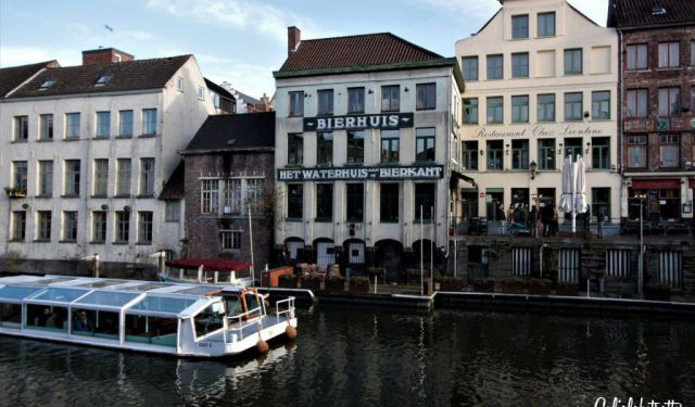 The Budget-Friendly Guide to Ghent