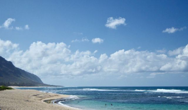 First Timer's Guide to Oahu's North Shore