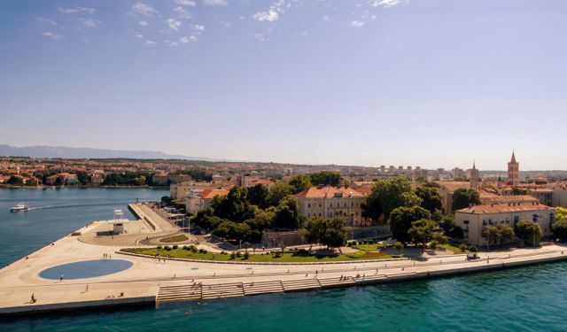 Guide to Zadar, Croatia