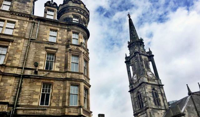 How to Spend 24 Hours in Edinburgh