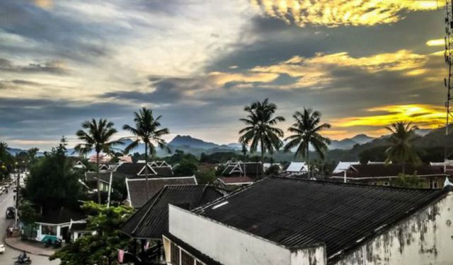 Luang Prabang: Bars and Nightlife in a Peaceful City