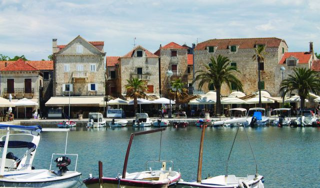 Guide to Supetar, Croatia