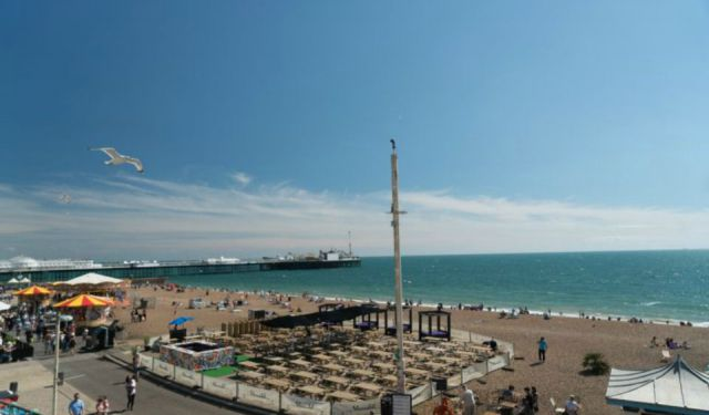 10 Things to Do in Brighton