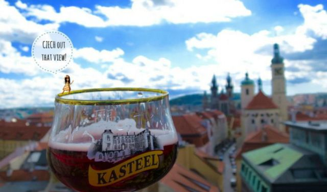 Guide to Off-the-Beaten Path Food and Drinks in Prague
