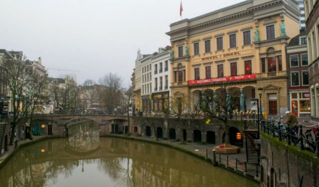 How to Make the Most of a Day Trip to Utrecht