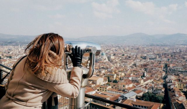 A Weekend in Florence - La Dolce Vita Fiorentina