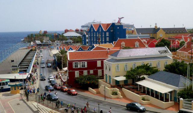 There are Many Things to See and Do in Willemstad Curacao