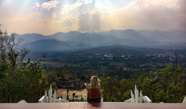 Things to Do in Pai, Thailand