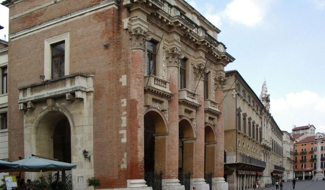 Exploring Palladio's Vicenza: A World Heritage Site