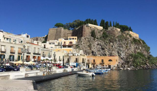 What to Visit in Lipari