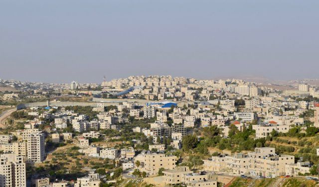 West Bank: Ramallah, Jericho and Qasr el-Yahud