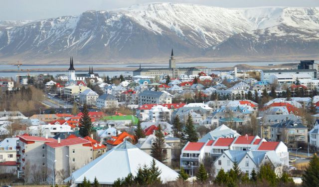 What to See in Reykjavik - Europe's Safest Capital City