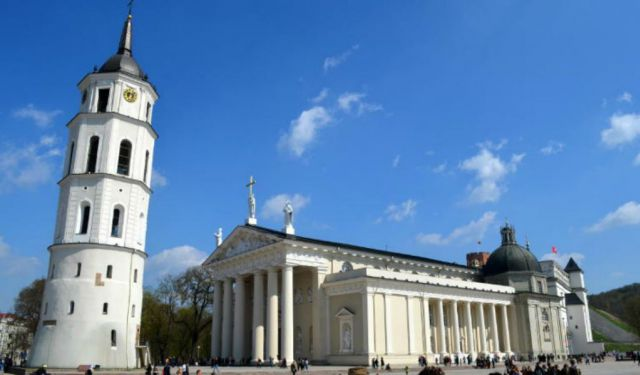 Things to Do in Vilnius in a Weekend