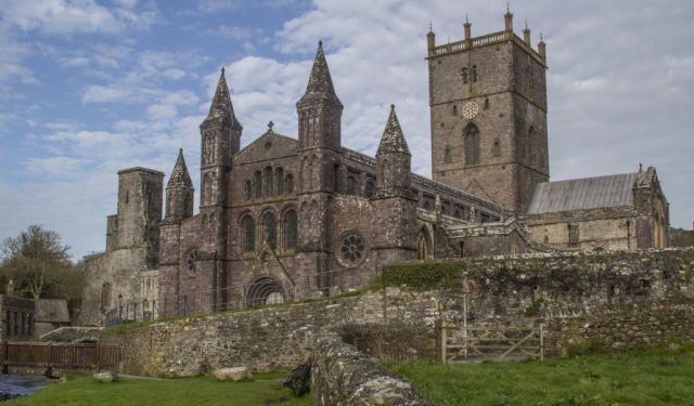 St David's: A Welsh Village That Became a Charming City