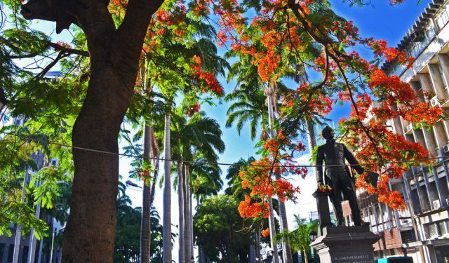 What to See Around Port Louis, Mauritius