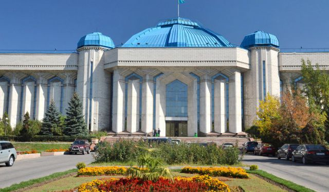 Visiting Almaty - What to See in the Former Capital