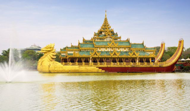 What to See in Yangon - Myanmar's Largest City
